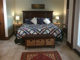 The Woodland Suite- Hopewell Cape