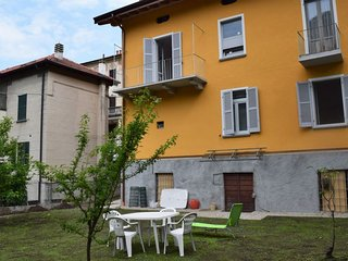 1 bedroom Apartment in Canonica, Lombardy, Italy - 5630323