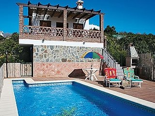 1 bedroom Villa with Pool and WiFi - 5000453
