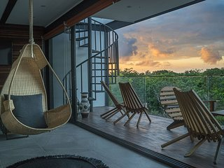 Mun Tulum ➸ Leisure 2BDR Penthouse with Own Rooftop
