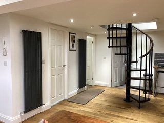 Central Harrogate, 3 Bedroom apartment