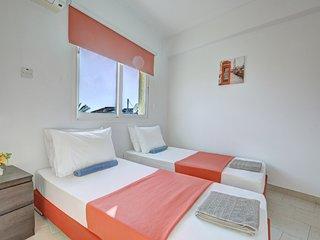 Suninn Holiday Rentals Complex 1, Flat 04