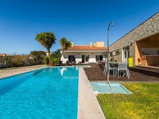 Villa Espichel - New!