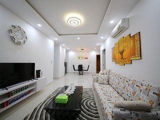 Phu Quy Thien Thanh Apartment , District 5 , Ho Chi Minh City , A2304