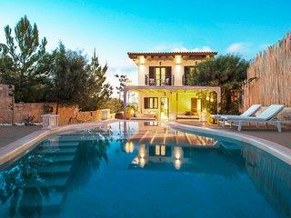 Bohem, Stylish 4Bd Luxury Villa