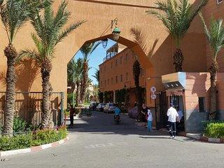 Luxe et pas cher Riad a Marrakech