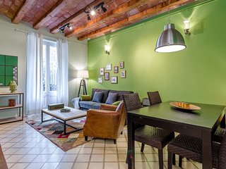 Urban District Apartments - St. Antoni Green Market (3 BR)