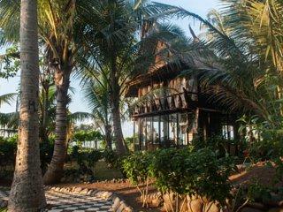 Most Exotic Villa Keong Pantai Pasut