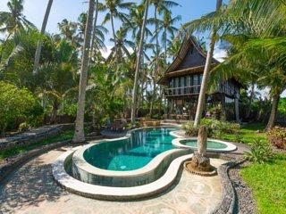Villa Keong Pantai Pasut