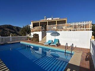 5 bedroom Villa in Torrox, Andalusia, Spain - 5049882