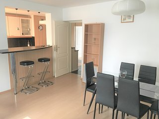 3 bed apartments - GOCLAW