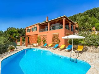 3 bedroom Villa in Nisaki, Ionian Islands, Greece - 5707959