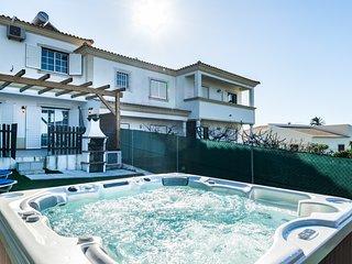 Typha Villa, Albufeira, Algarve