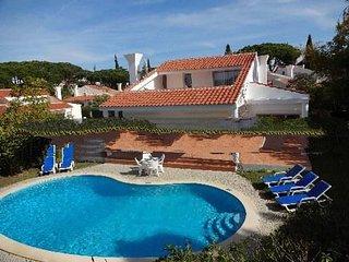 3 bedroom Villa in Vale do Lobo, Faro, Portugal - 5269732