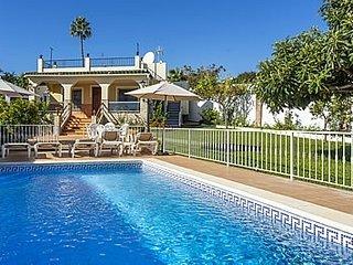 3 bedroom Villa in Nerja, Andalusia, Spain - 5080299