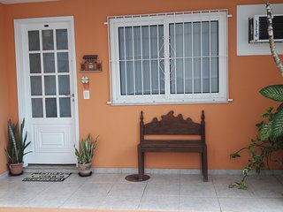 TRIPLEX NO RECREIO
