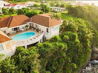 Voted #1 Seaside Villa in Ocho Rios Jamaica