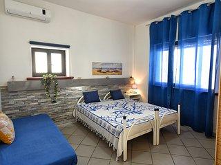 Casa 7 posti letto Santa Maria di Leuca