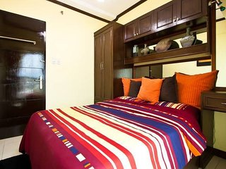 1BR Condo in Manila, Near Airport and Malls
