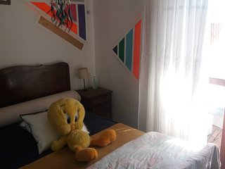 Double room for rent long or short stay Algarve