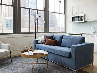 Lively 1BR-A in Museum District by Sonder