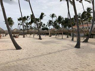 Beach Villa Palmera 2bdr WiFi Cleaning
