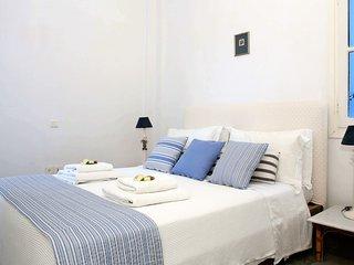 Apartment AEGINIA 2 on the island of Egina