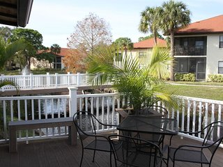 TWO FANTASTIC 2BR/2BA FOR 10, POOL, TENNIS, BBQ - 2