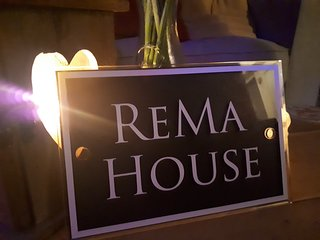 ReMa House. 3 bed, Sleeps 8 with Hot Tub.