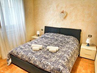 Appartamento Luna 36 in centro a Firenze