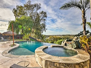 Spectacular Chula Vista House with Backyard Oasis!