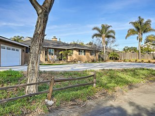 Spectacular Chula Vista House w/ Backyard Oasis!