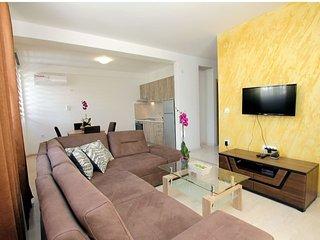 Apartment 1 floor