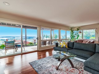 Amazing Deal - Modern, Award-Winning Bay View Home
