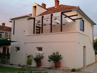 Two bedroom apartment Nin (Zadar) (A-16428-a)