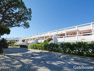 Vale do Lobo Apartment Sleeps 4 with Air Con and WiFi - 5818227