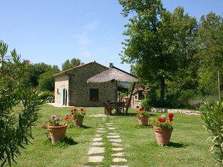 Pieve Santo Stefano Villa Sleeps 4 with Pool and WiFi - 5765187