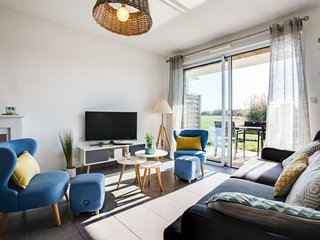 3 bedroom Apartment in Quiberon, Brittany, France - 5700167