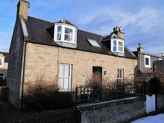 The Nairn House