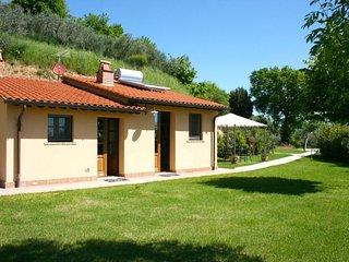 1 bedroom Villa in Cervognano Montenero, Tuscany, Italy - 5764128