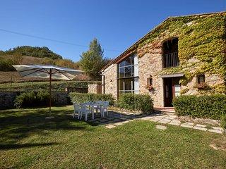 Baita - Borgo Santa Maria in Valle