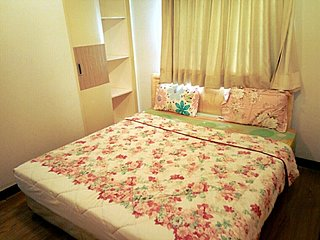 Comfy 1 Bedroom Waterplace Residence