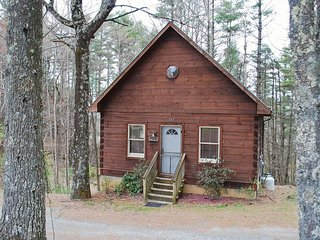 Pines on the Parkway-Pet Friendly, Hiking Nearby, Blue Ridge Parkway, sightseein