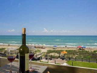 Condo by the beach