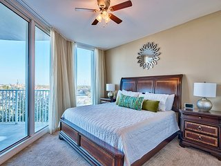 New! Palms of Destin 4th Floor 2BR/2BA ~ Summer Specials!