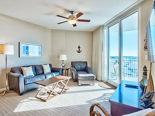 Palms of Destin ~ #1514 ~ 5th Floor ~ 2BR/2BA ~ NEW!