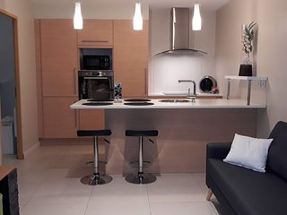 Appartement dans les alberes