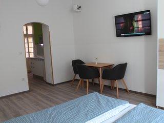 Cobanija Apartment