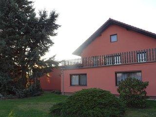 Schone, gemutliche Ferienwohnung in Bautzen-Auritz