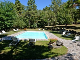Campoleone Villa Sleeps 9 with Pool and WiFi - 5765181